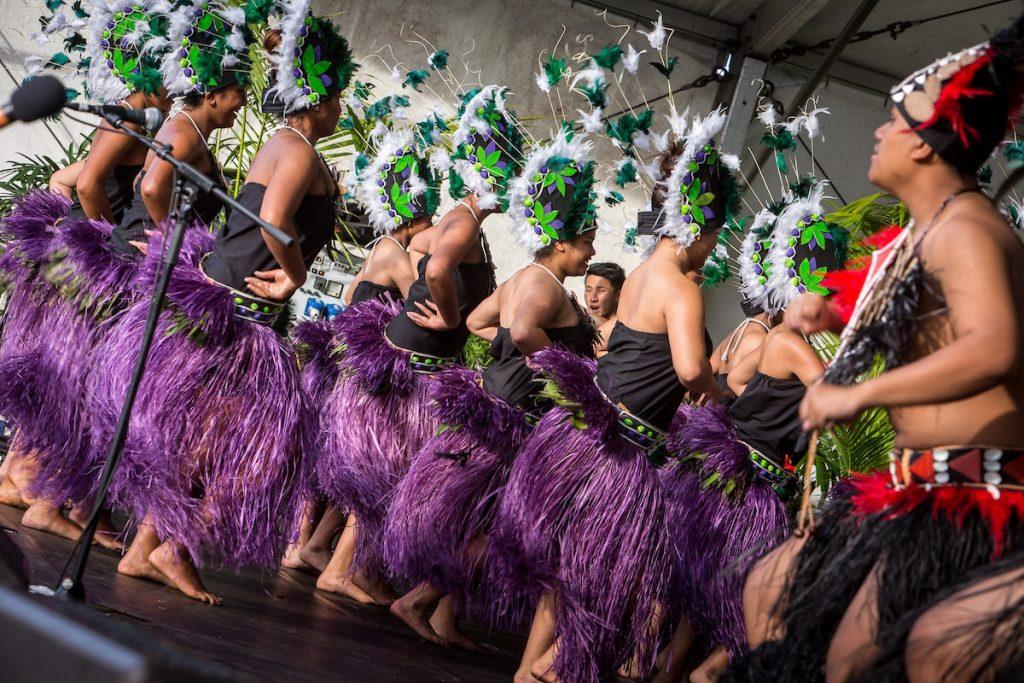 Pasifika Cultural Festival