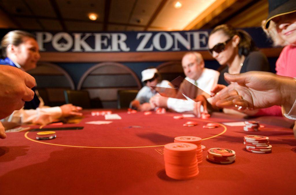 AML SkyCity Casino